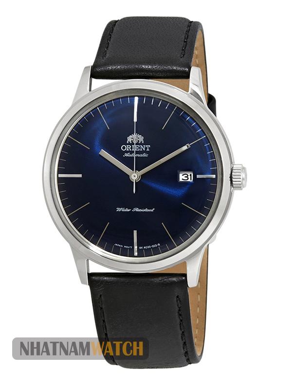 Orient FAC0000DD0 Bambino Gen 3 Leather