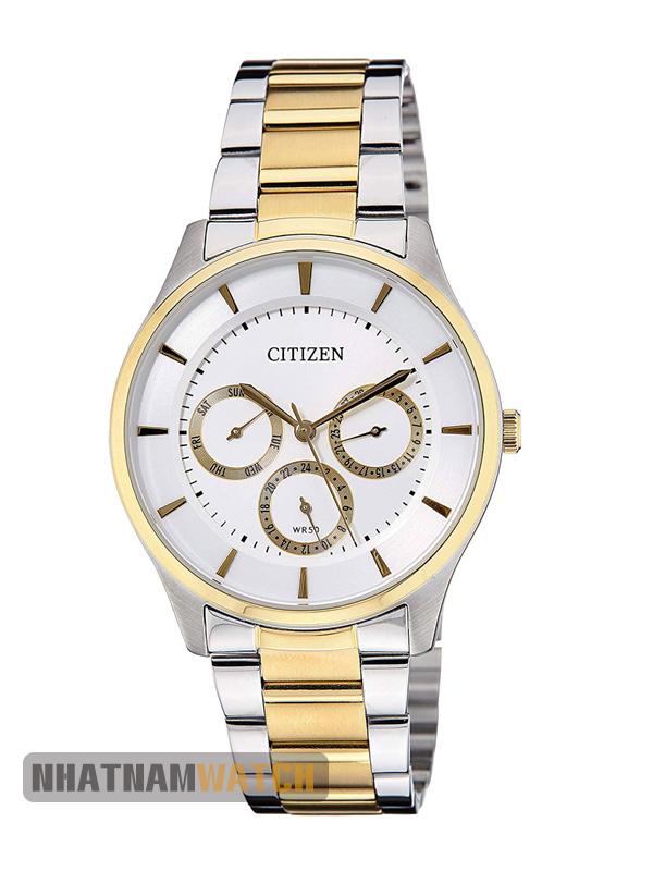 Đồng hồ Citizen AG8354-53A Demi