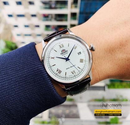 Orient Ac00009w Bambino Gen 2