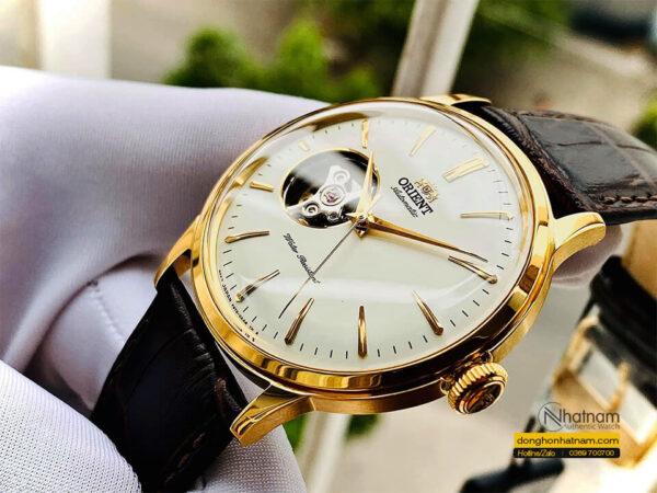 Orient Ra Ag0003s10b