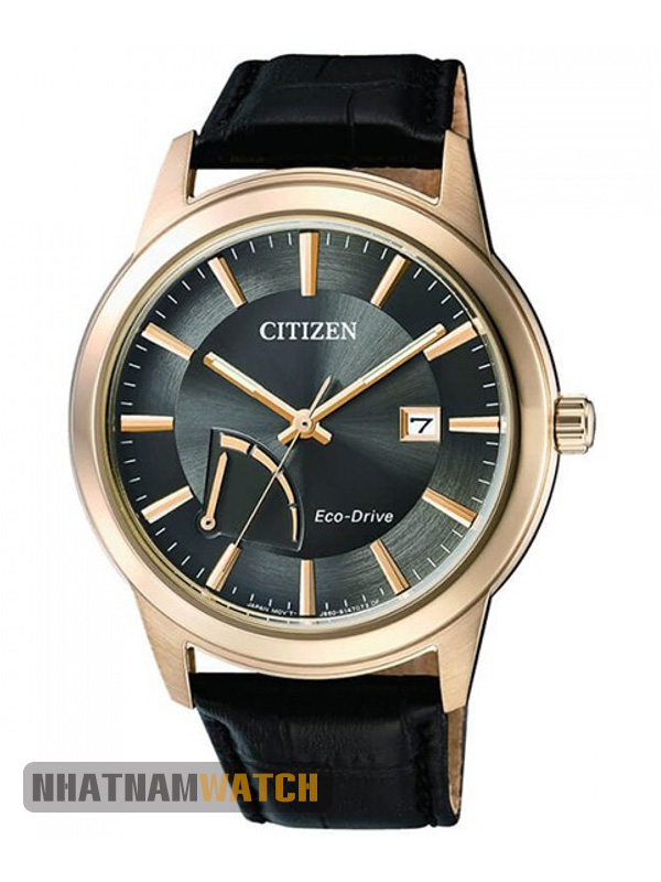 Citizen AW7013-05H Eco-drive Leather