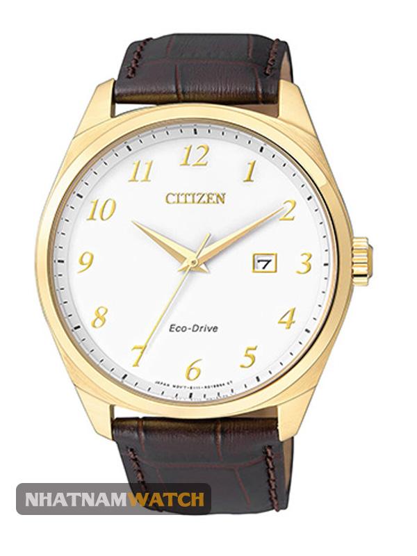 Đồng hồ nam Citizen BM7322-06A Eco-drive