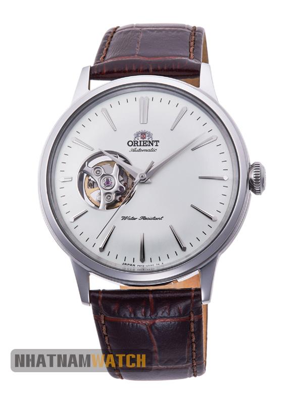 Đồng hồ Orient RA-AG0002S10B Open Heart