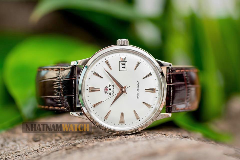 Đồng hồ Orient Bambino Gen 1 FAC00005W0