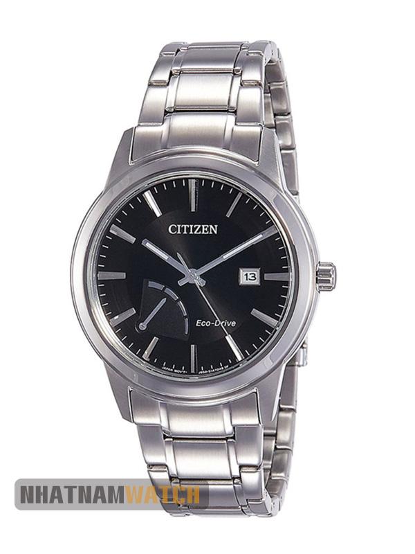 Đồng hồ Citizen AW7010-54E Eco-drive Sapphire