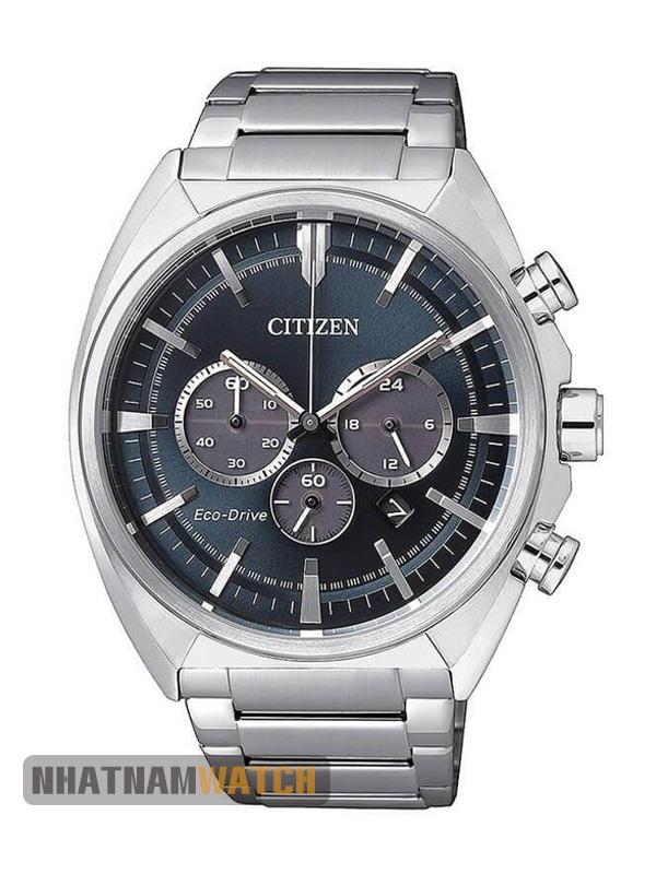 Đồng hồ Citizen Eco-drive CA4280-53L
