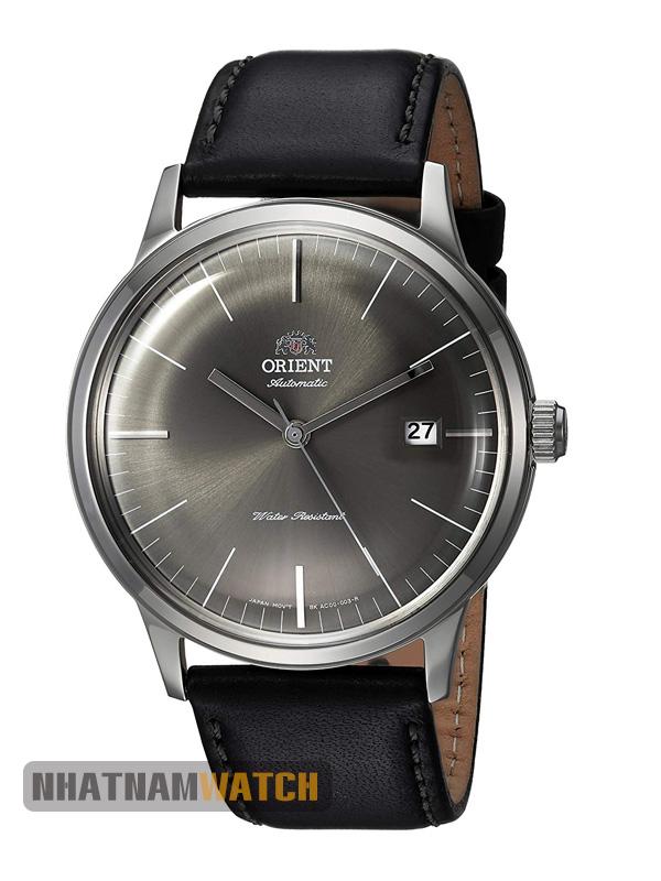 Orient Bambino Gen 3 FAC0000CA0 Leather