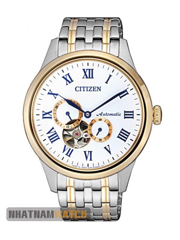Citizen NP1026-86A Automatic Demi