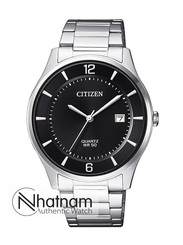 Citizen BD0041-89E Quartz Steel Men Watch