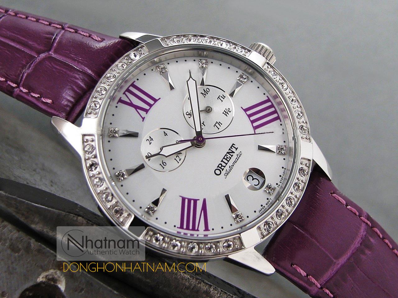 Đồng hồ Orient FET0Y004W0 Women Watch