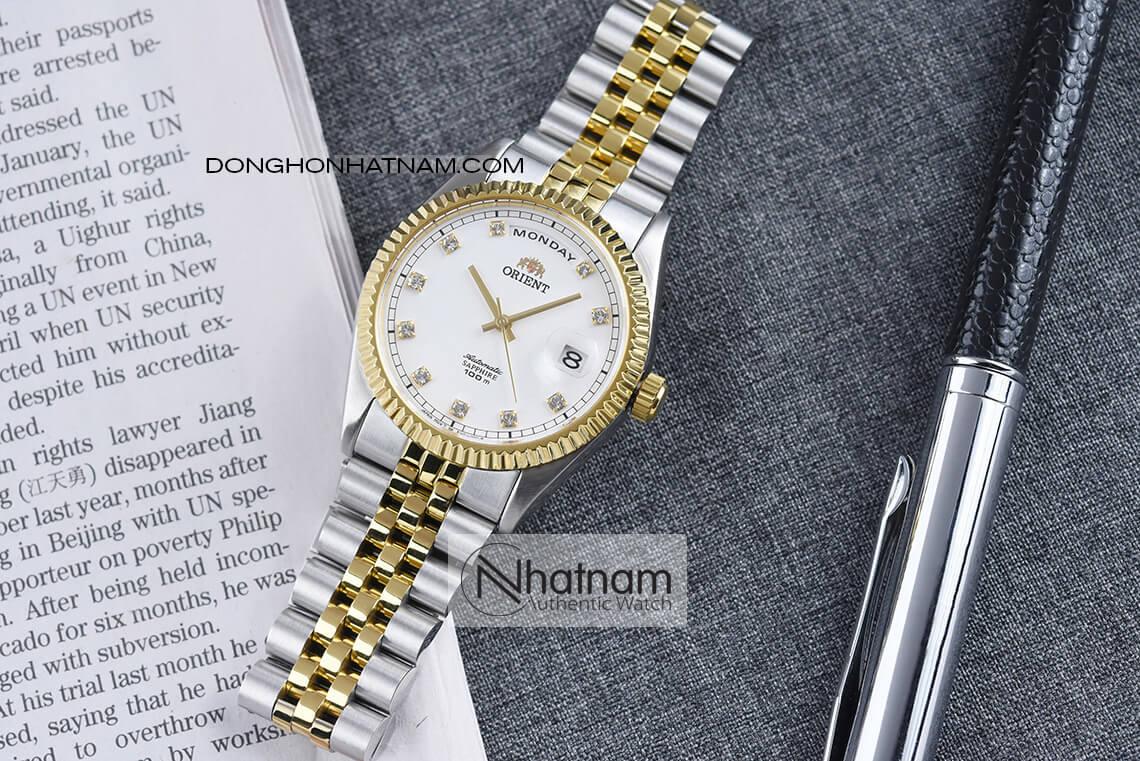 Đồng hồ Orient SEV0J002WY Demi