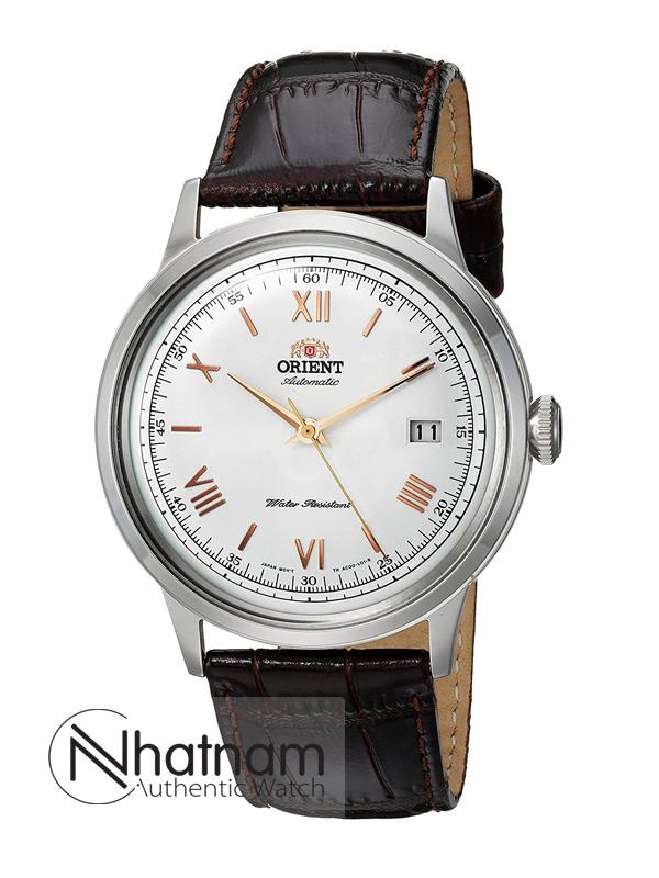 Orient FAC00008W0 Bambino Gen 2 Leather