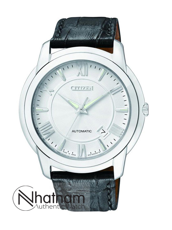 Citizen NB0030-01A Automatic Leather