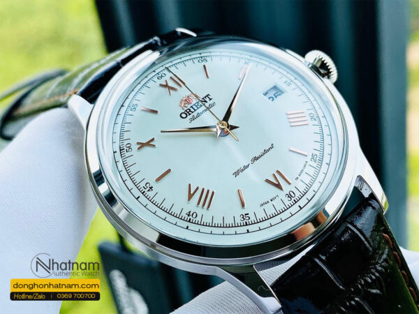 Orient Fac00008w0 Leather