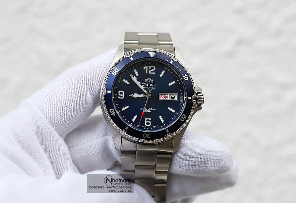 Orient FAA02002D9