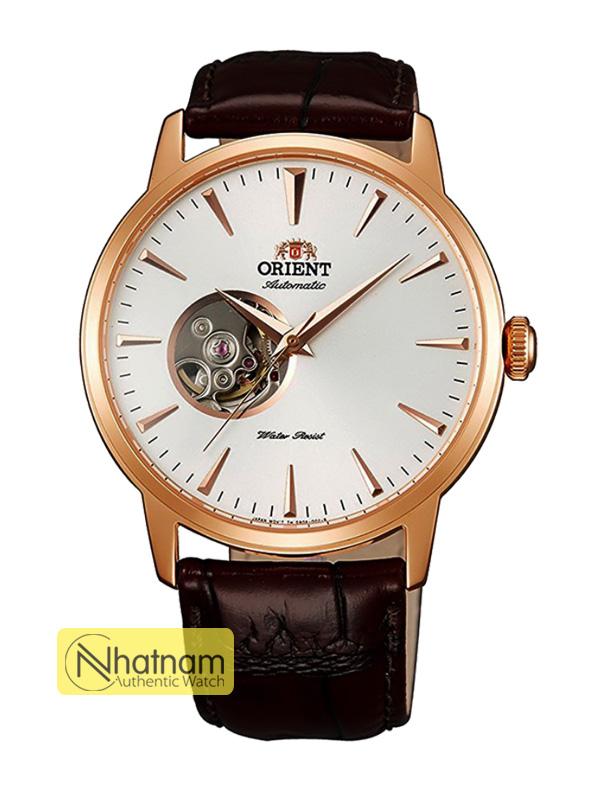 Orient FAG02002W0 Esteen 2 Rose Gold