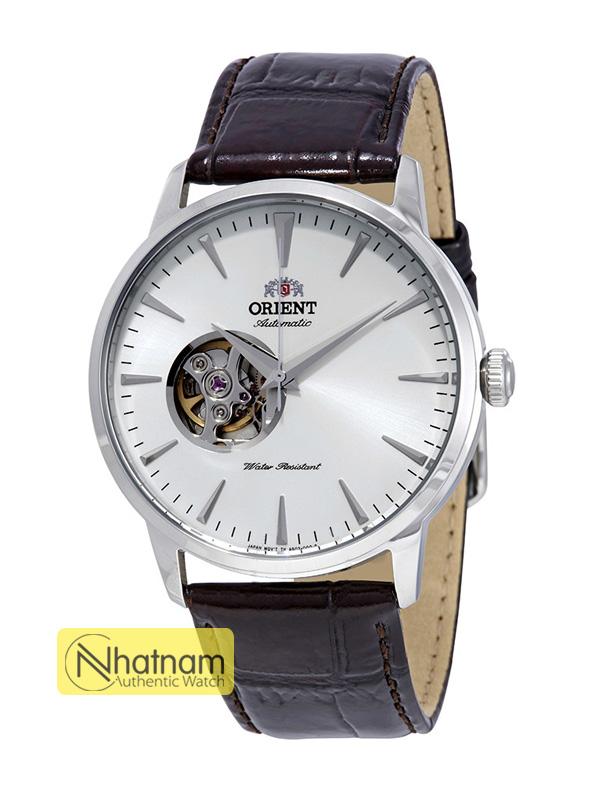 Orient FAG02005W0 Open Heart Automatic
