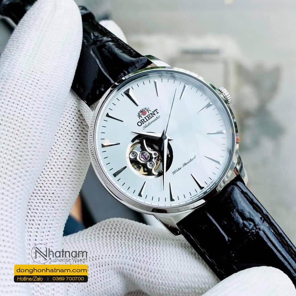 Orient Fag02005w0 Mat Trang