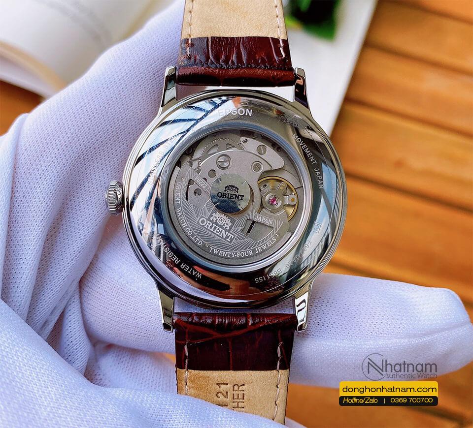 Orient Ra Ap0003s10b Case