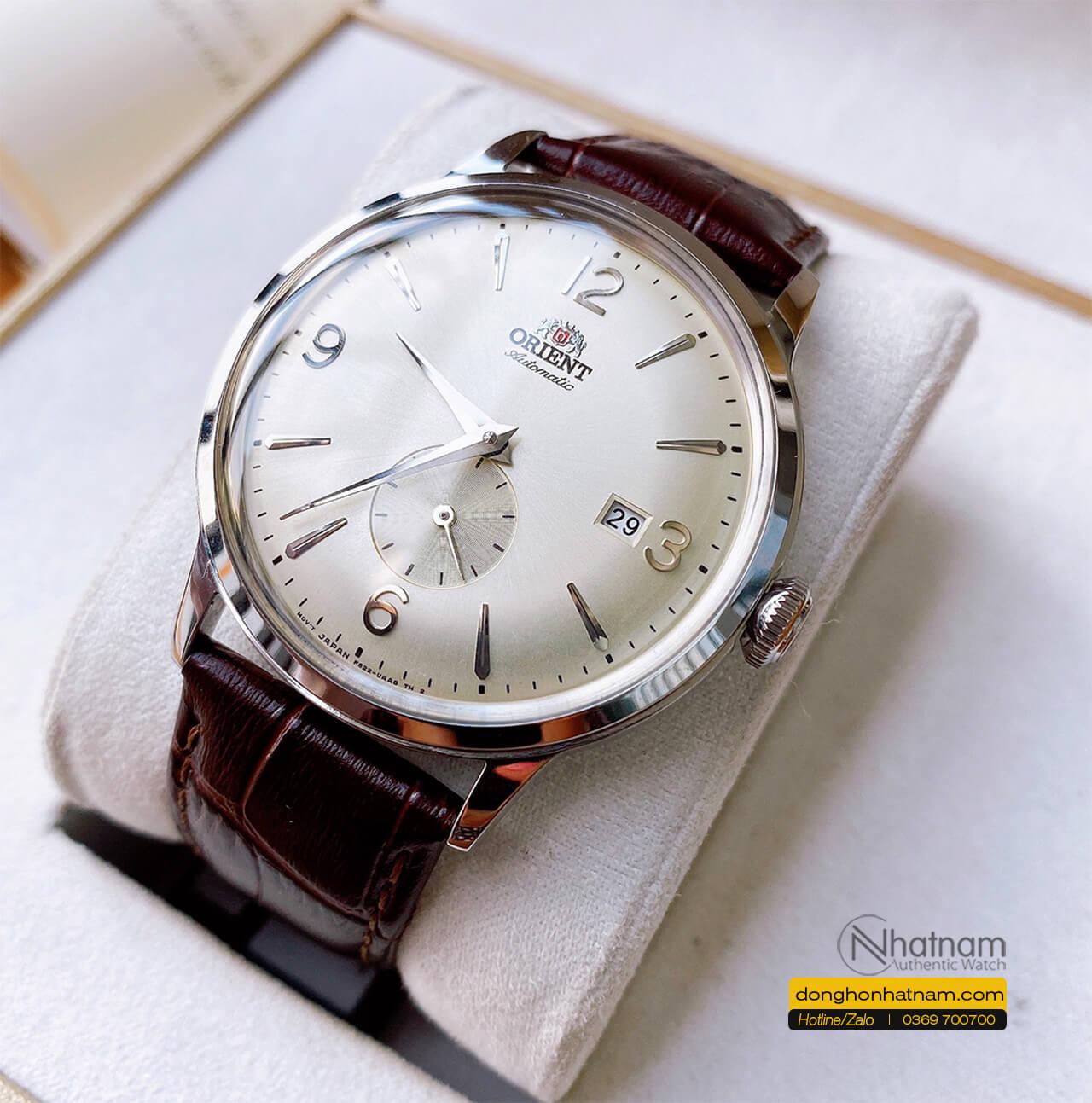 Orient Ra Ap0003s10b Mat Trang