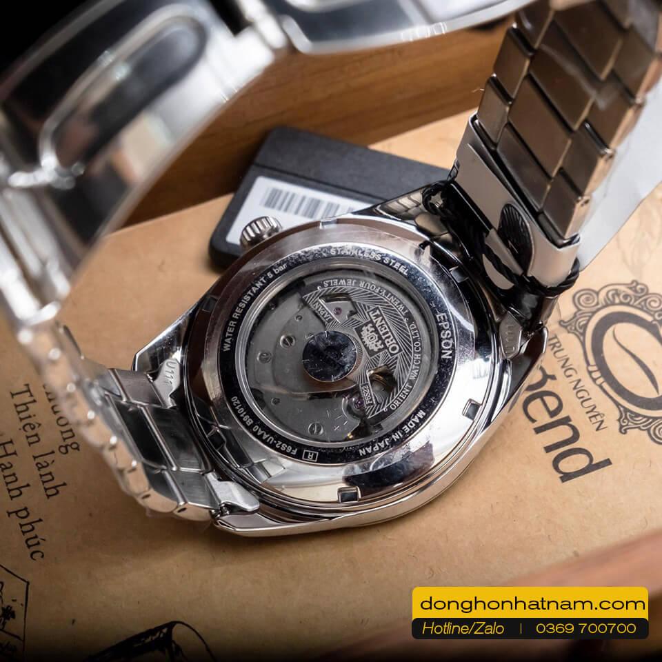 Orient RA-AR0003L00C Open Heart