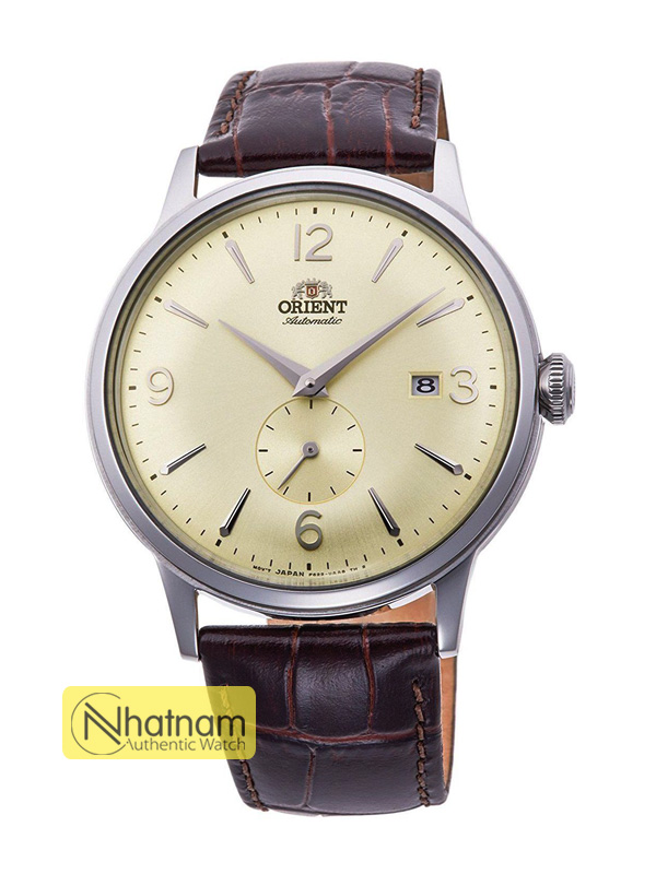 Orient RA-AP0003S10B Automatic Leather