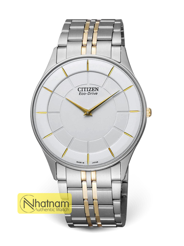 Citizen AR3014-56A Eco-drive Steel