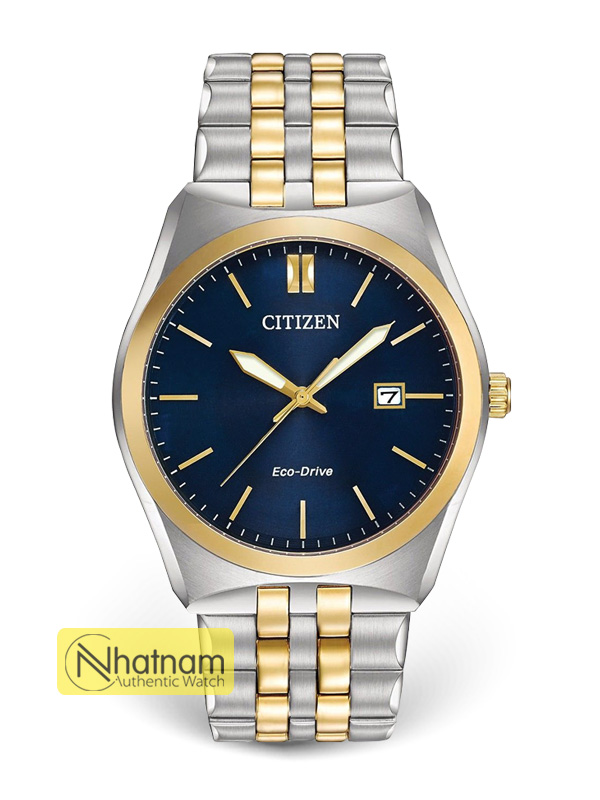 Citizen BM7334-66L Eco-drive Demi