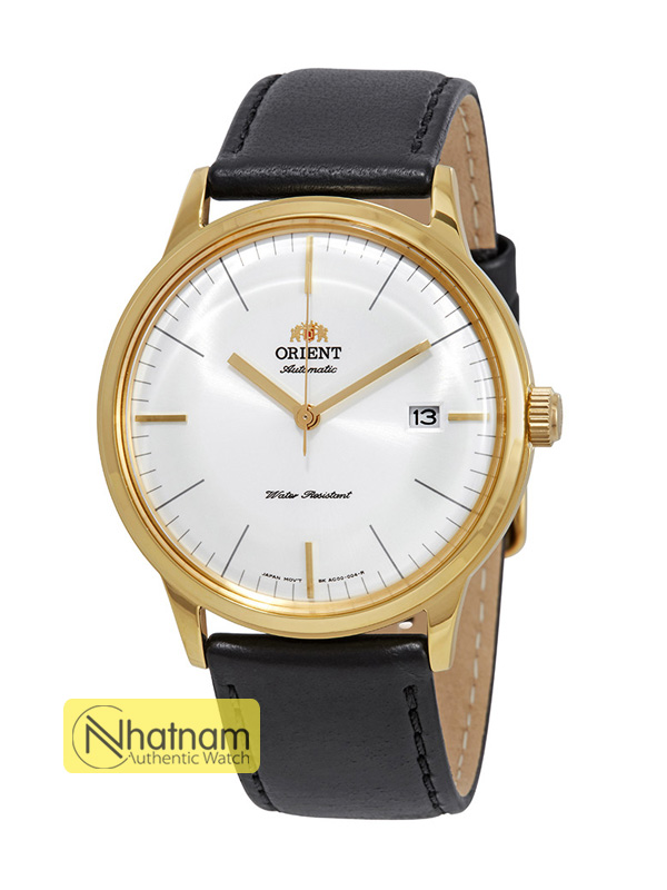 Orient FAC0000BW0 Bambino Gen 3 Leather