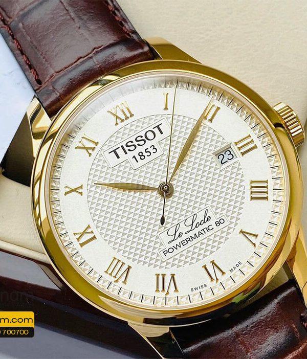Tissot T006.407.36.263.00 Le Locle