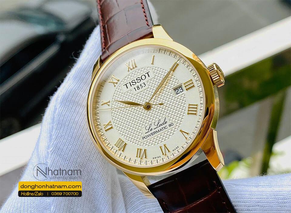 Tissot T006.407.36.263.00