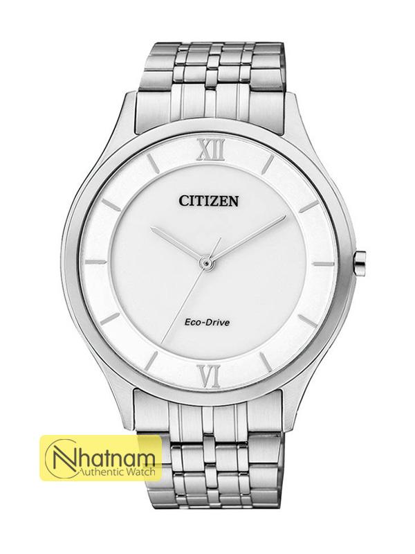 Citizen AR0070-51A Eco-drive Saphire