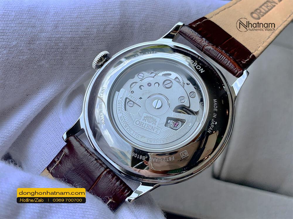 Orient RA-AG0002S00C Open Heart