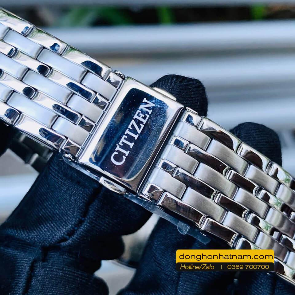 Citizen BE9170-56E Quartz Stainless Steel