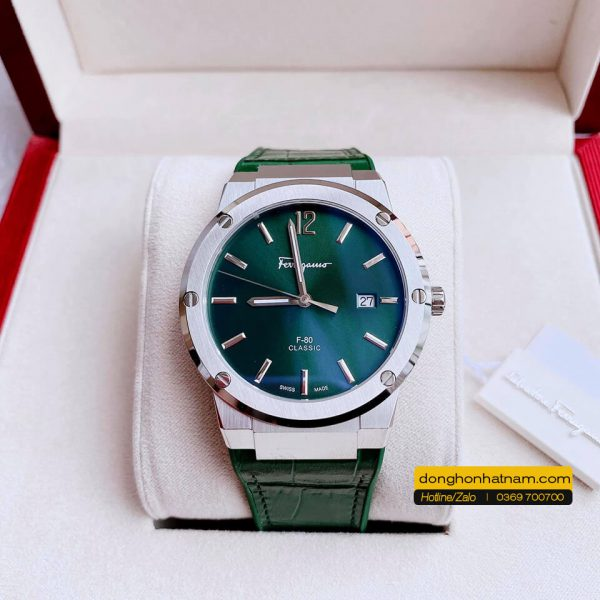 F80 Sfdt00119 Green