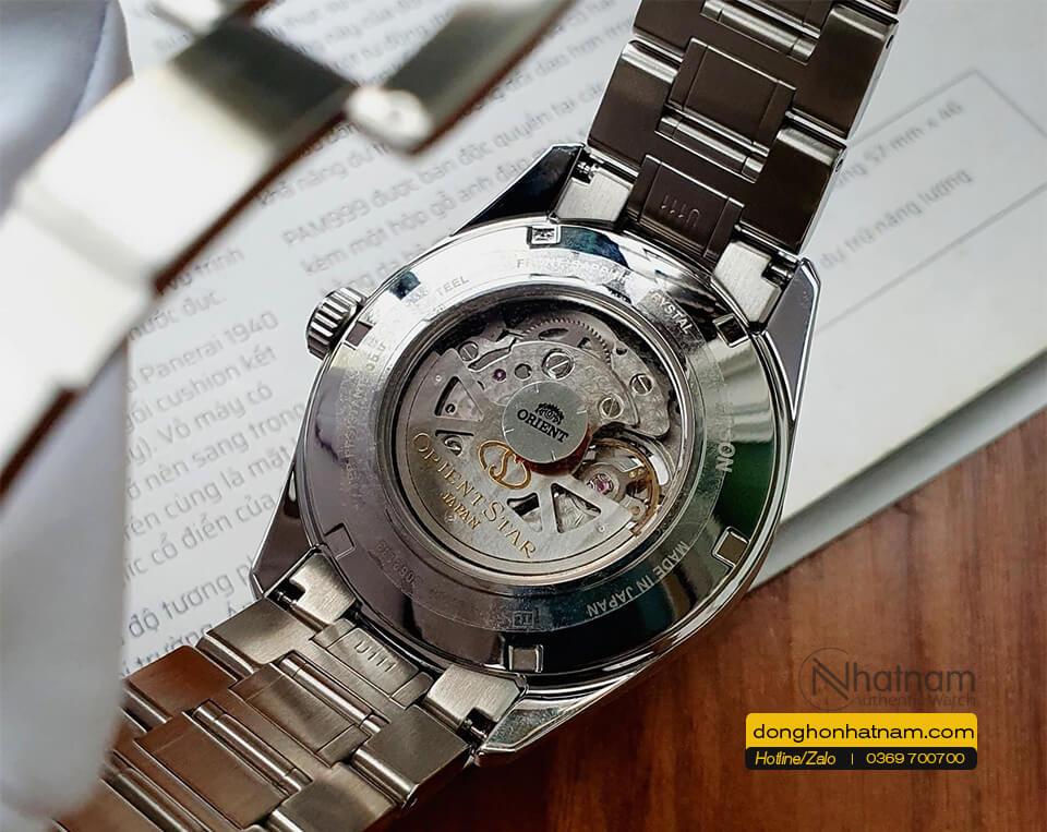Orient Re Av0113s00b Case