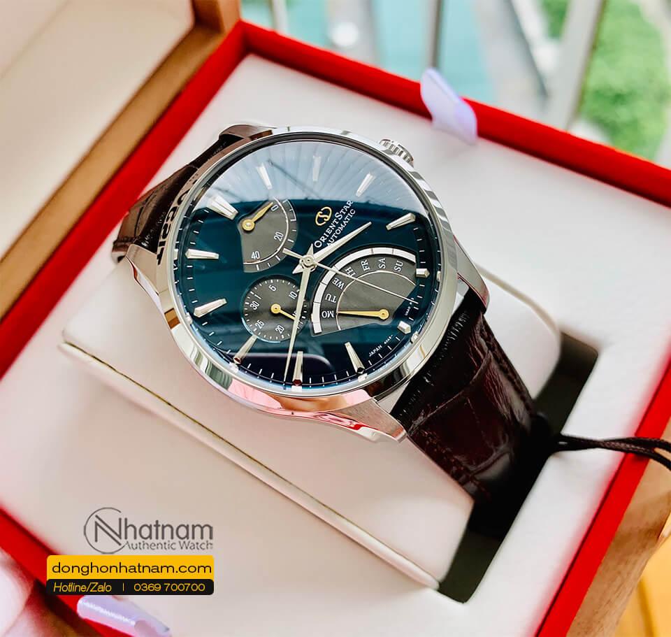 Orient Star Rk De0302e