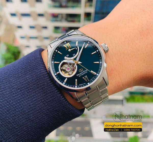 Orient Star Re At0002e00b