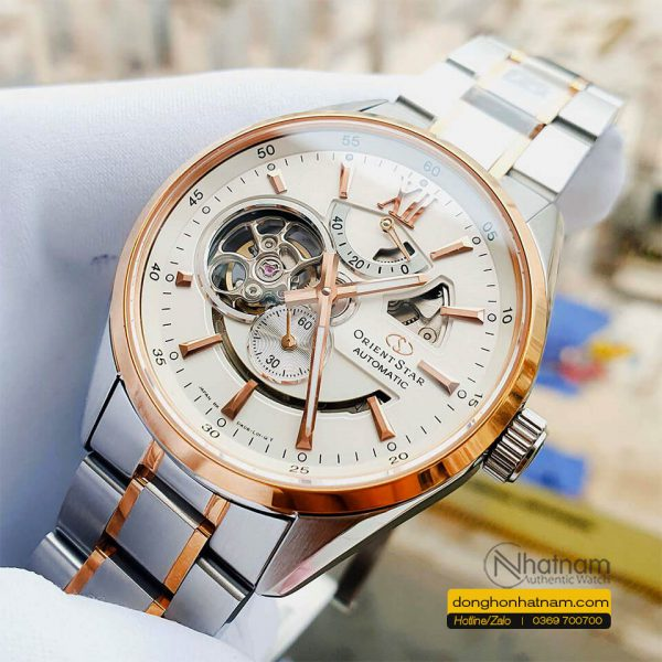 Orient Star Sdk05001w0