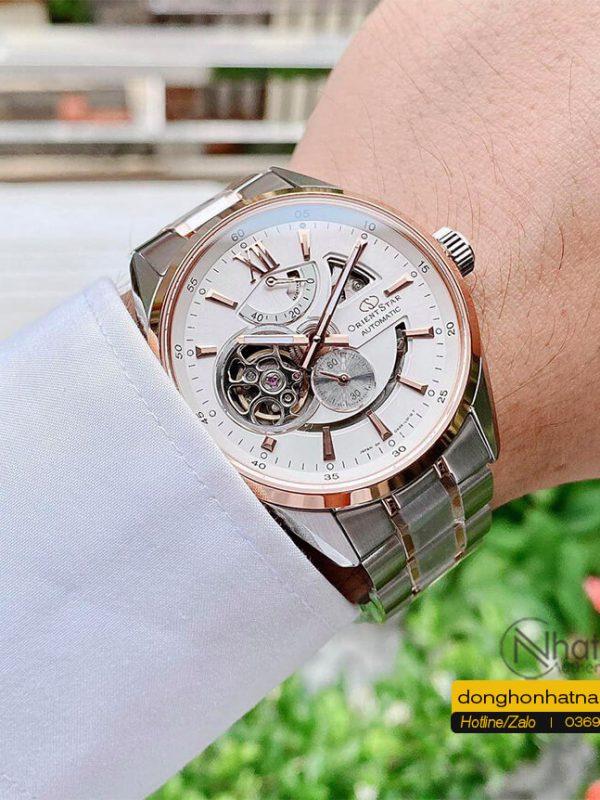 Orient Star Sdk05001w0 Demi