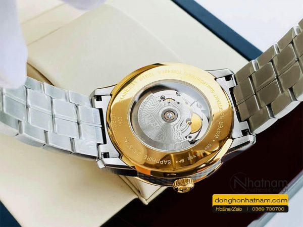 Tissot Powermatic 80 Demi Gold Case