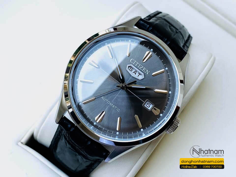 Citizen Nh8390 20h Automatic