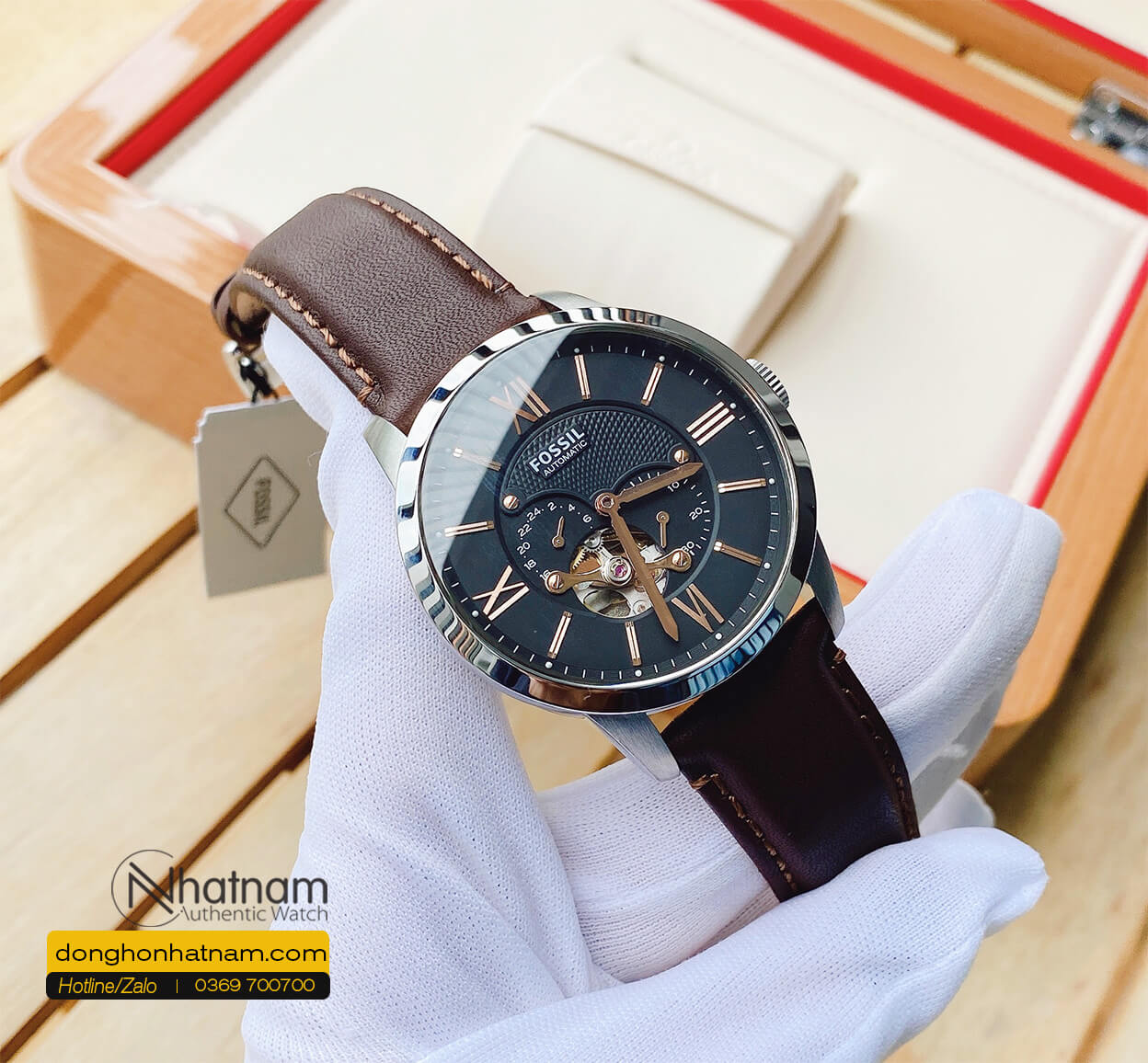 Fossil Me3061 2