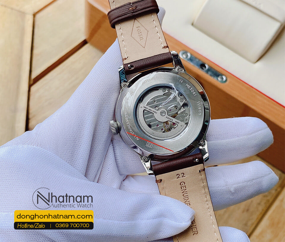 Fossil Me3061 4