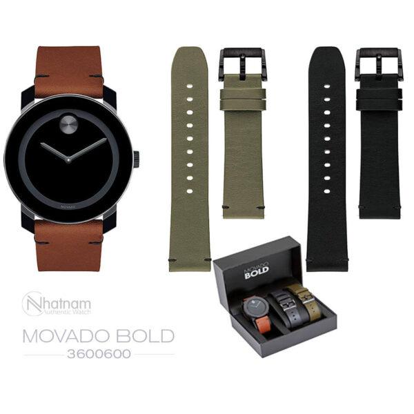 Movado 3600600 Set