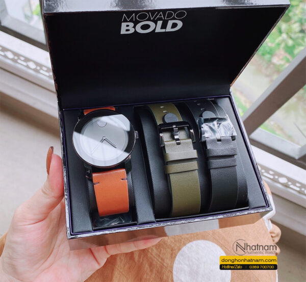 Movado Bold Tr90 3600600