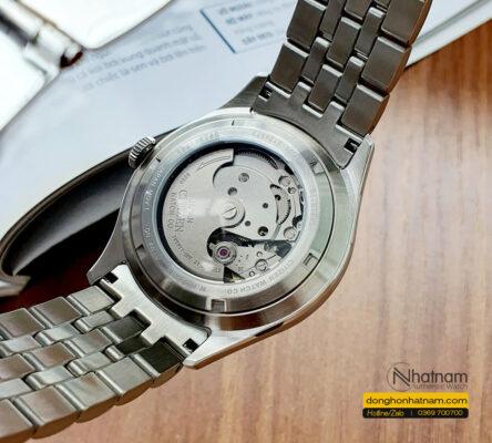 Nh8390 71l Case