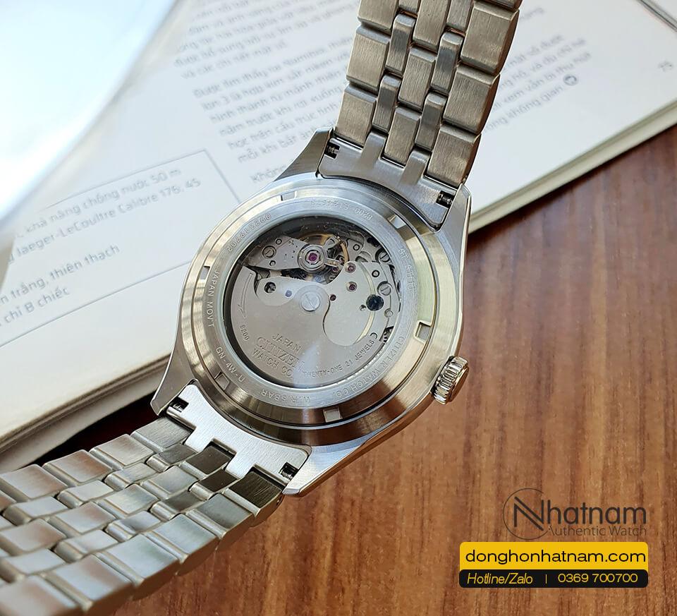 Nh8394 70h Case