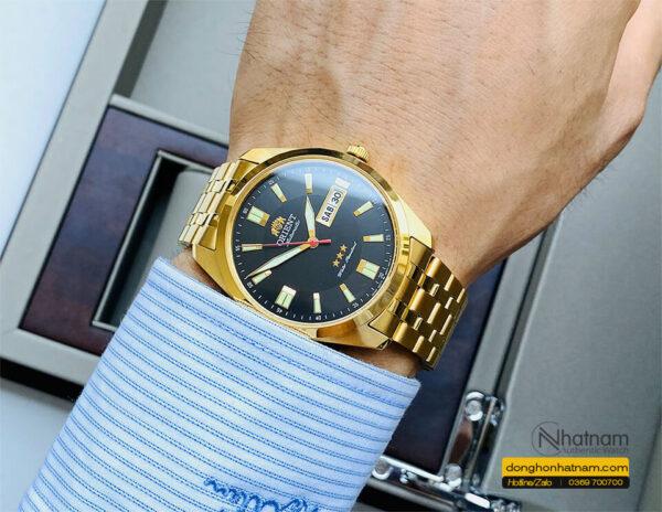 Orient Ra Ab0015b19b