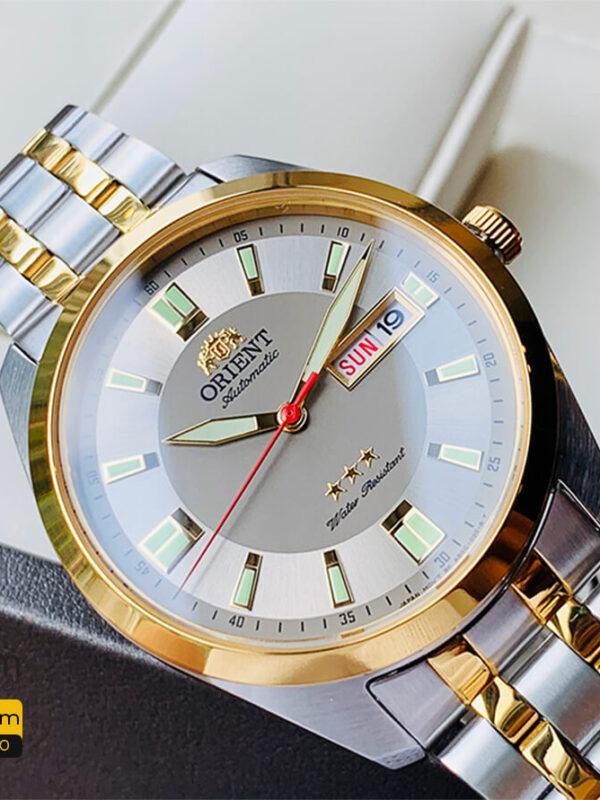 Orient Ra Ab0028s19b